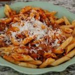 Need a nice meal idea? This sausage and peppers pasta recipe is delicious and flavorful. Made with ground Italians sausage and fresh peppers.