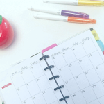 These organizing tips for school students will help you prepare for the school year@