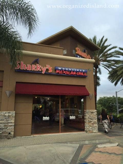 Sharkey's Woodfired Mexican Grill - Fresh and Natural Mexican Food that you will feel good about eating!