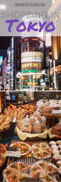 Tips for shopping in Japan. Great if you are planning a trip to the area.
