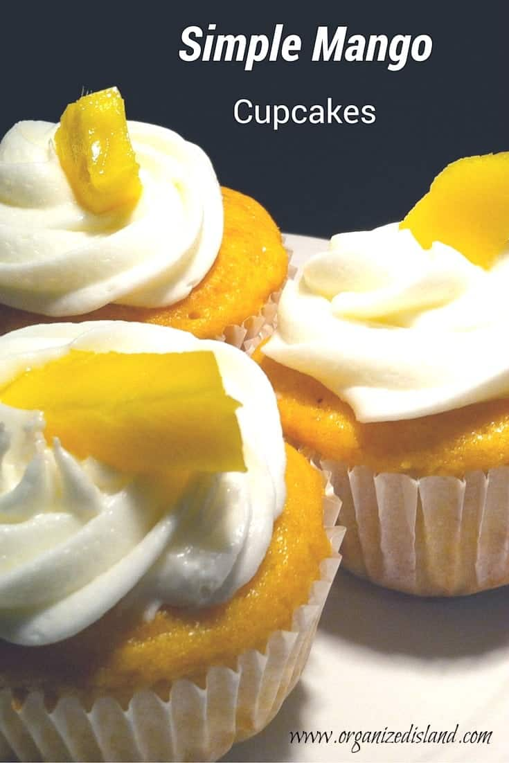 Simple recipe for flan cupcakes. So tasty with a glazed topping!