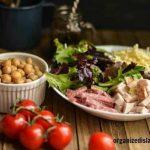 Crazy Easy Italian Salad Recipe