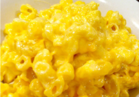 How to make Macaroni and cheese in a crock pot.