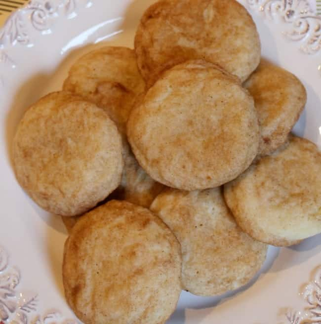 Easy-snickerdoodle-recipe