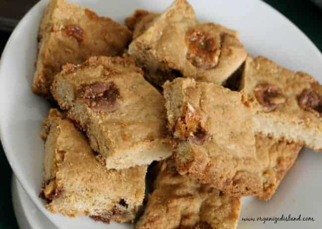 cookies-with-snickers