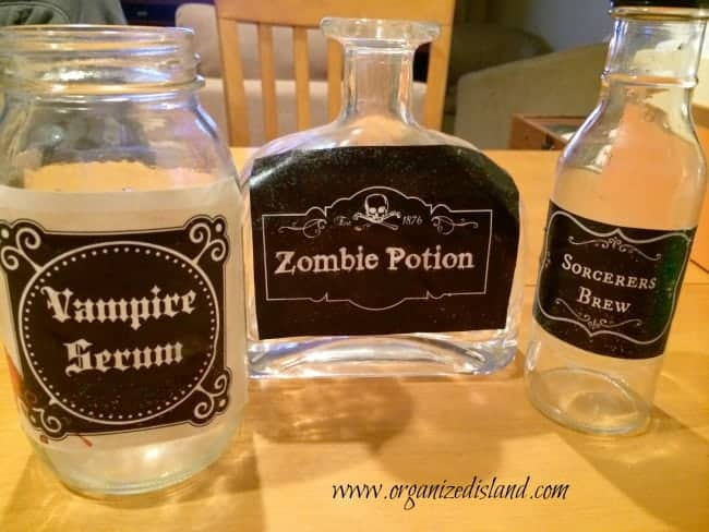 Spooky-bottle-labels-free-printable
