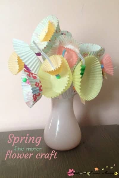 Spring-flower-craft