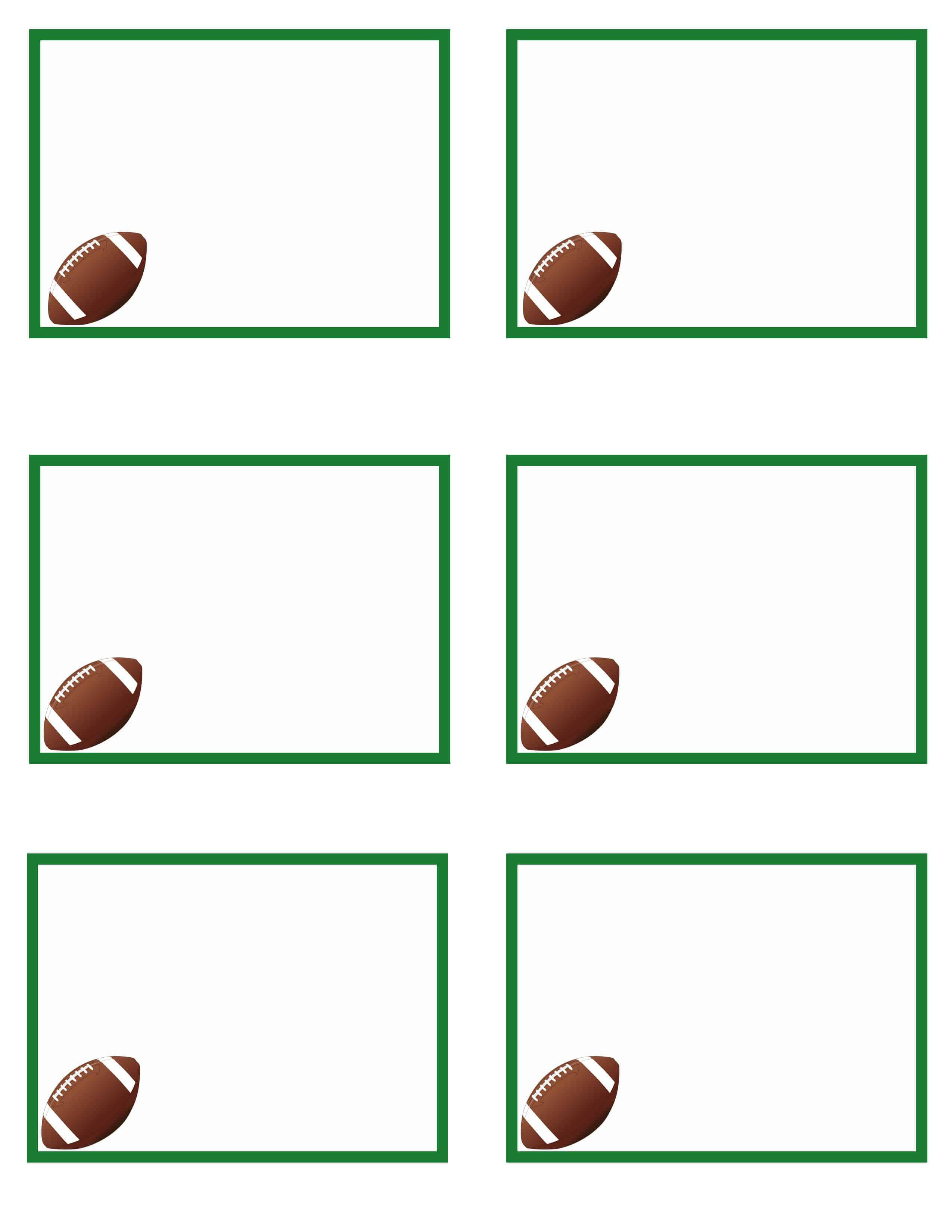 Super Bowl Appetizers Awesome Game Day Appetizers Printables