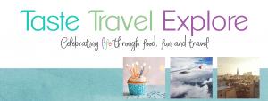 Taste Travel Explore