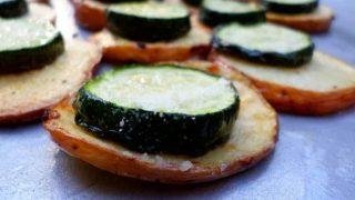 Tailgate-appetizer-zucchini-potato