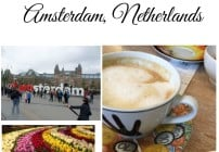 What to do on a weekend in Amsterdam, Netherlands