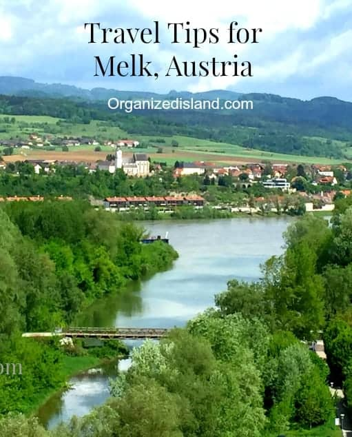 Looking to visit Melk, Austria one day? Check out my travel planning tips.