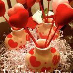 Dollar Store Valentine's Tablescape