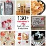Valentine's Craft and Recipe Ideas