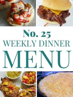 Save money on summer dinners. Many of these recipes can be made with meats that are on sale right now.