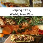 Dinner Ideas for Back to School