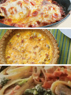 Cheap Meal Ideas for Family