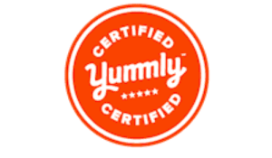 Yummly-badge