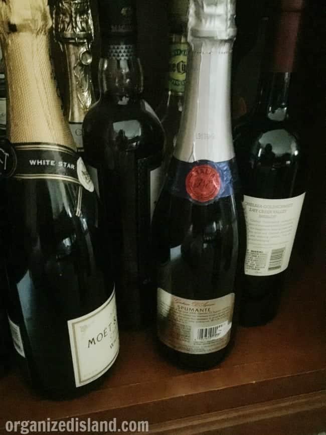wine-bottles-in-cupboard