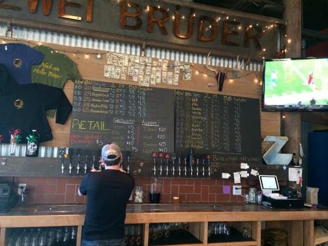 Zwei-bruder-brewery
