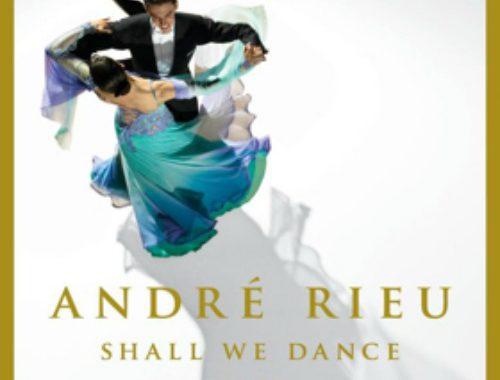 André Rieu Shall We Dance