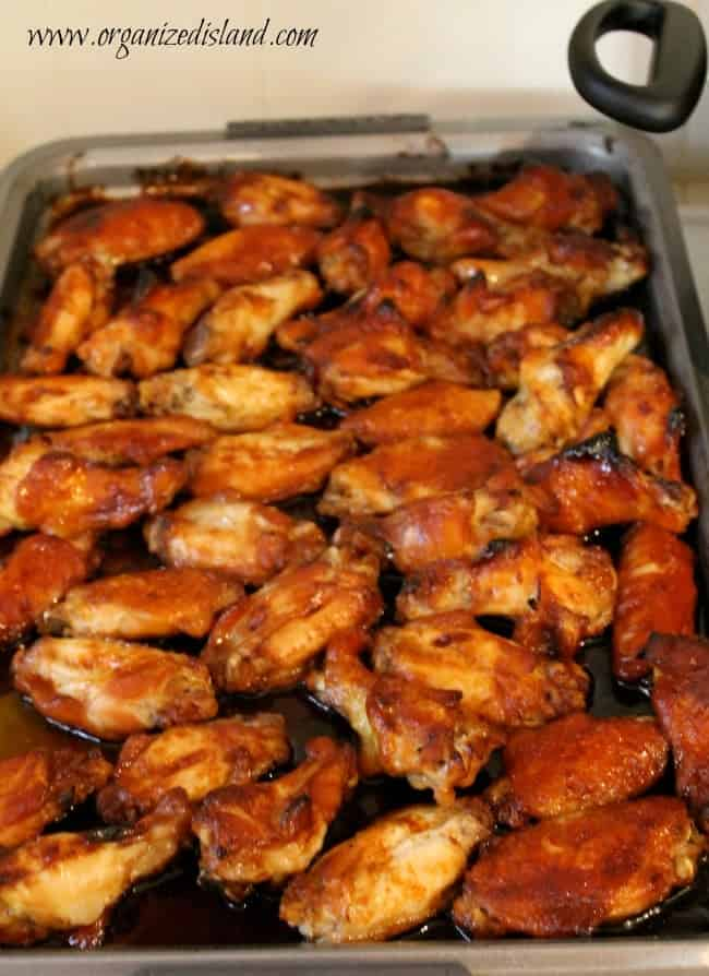 baked-chicken-wings