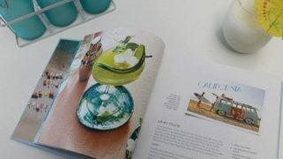 Beach Cocktails Recipe book filled with great summer drink ideas!