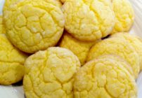 This Best ever lemon cookies recipe is light, fluffy and so easy!