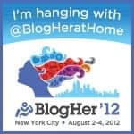 Attending BlogHer from Afar
