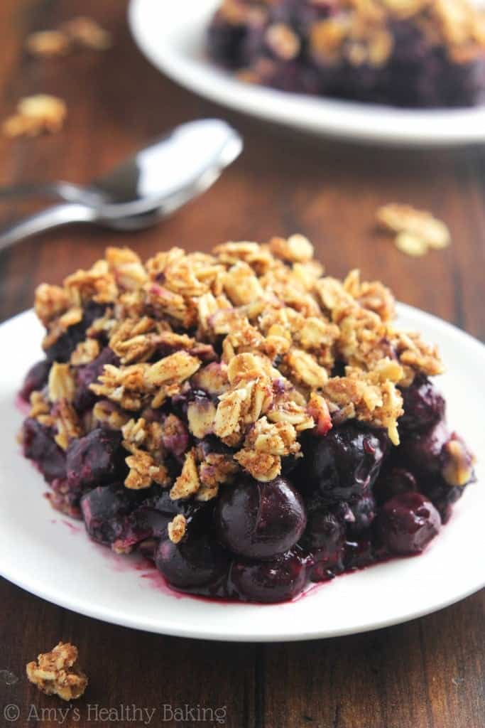 Blueberry Pie Filling Dessert Recipes
