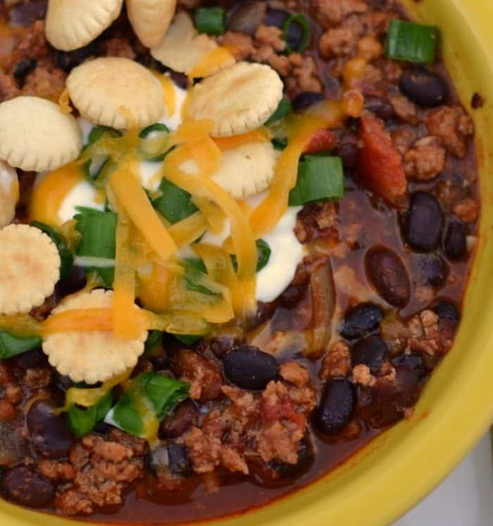 Best Chili Recipes Easy