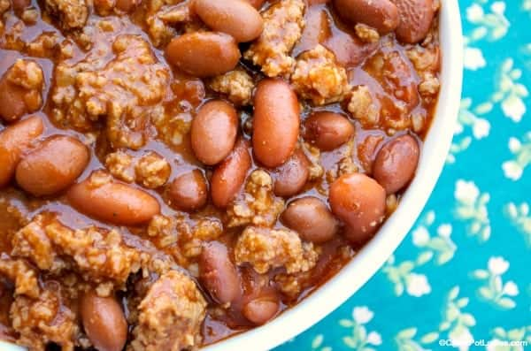 Vegetarian Chili Recipe - one of the Best chili recipes