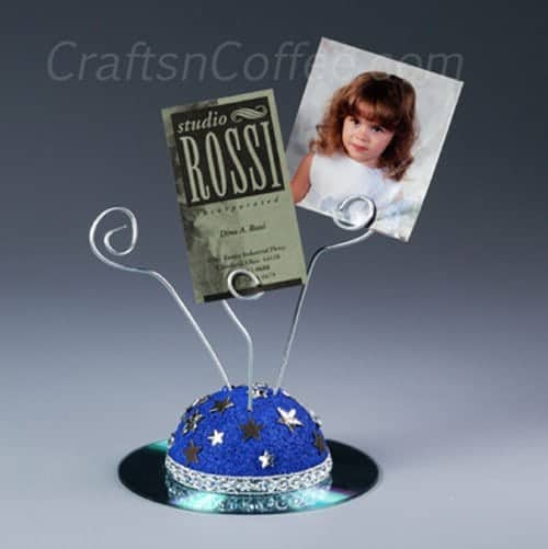 CD Photo Clip