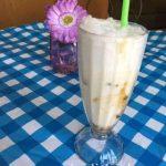 Ice Cream Soda Recipe