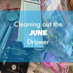 Decluttering That Junk Drawer