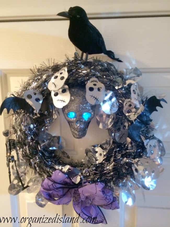 dollar-store-halloween-decoration