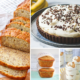 Delicious Banana Recipes for summer!
