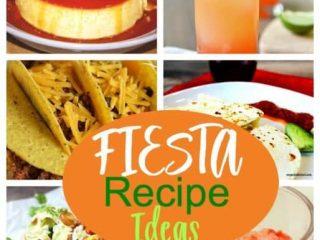 cinco de mayo recipe ideas