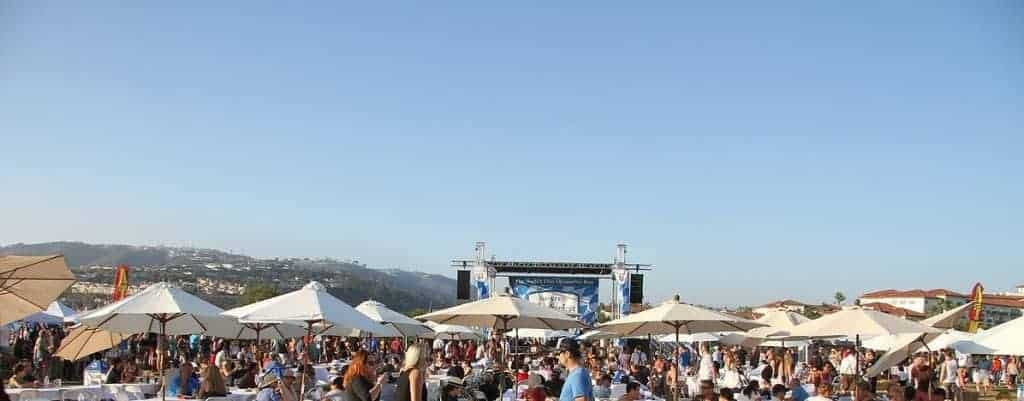 Orange County Food Wine and Music Festival
