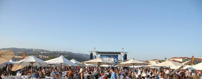 Orange County Food and Wine Festival