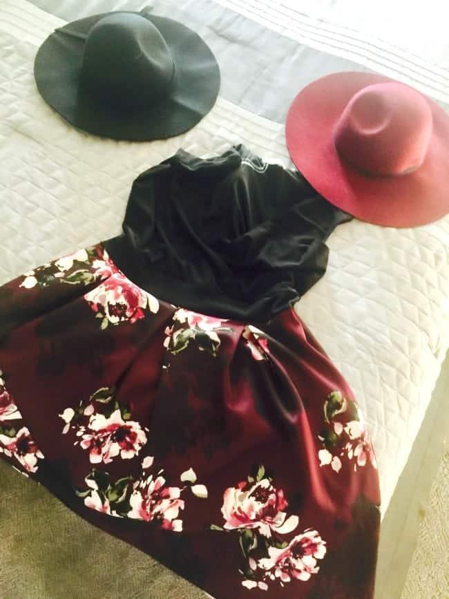 Fun fall fashion finds