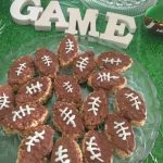 Super Bowl Snack Idea – Football Treats