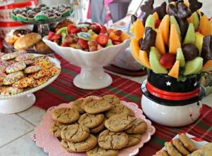 Holiday party tips for planning a fun and stress-free party.