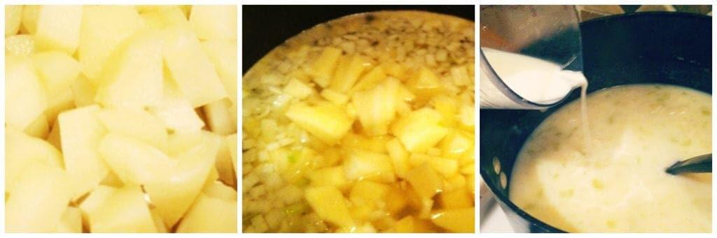 how-do-i-make-potato-cheese-soup