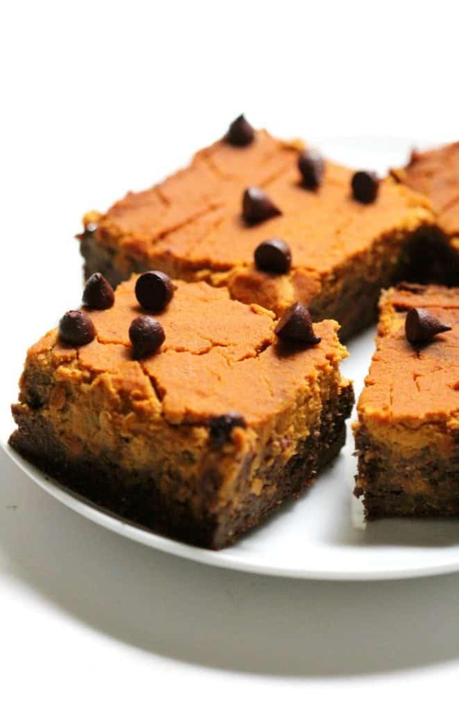 Thanksgiving dessert ideas not pies
