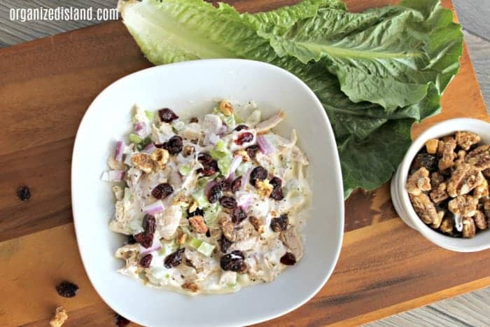 lightened-up-chicken-salad-with-yogurt-in-bowl