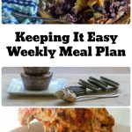 Getting Cozy Meal Plan for Winter