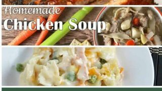 Family Dinner Menu Ideas for the week!