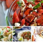Menu Recipes for the Week – Keeping it Easy!