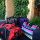 Great packing tips for travel. If you are traveling for weeks or just a weekend, check out these packing tips to pack lighter!